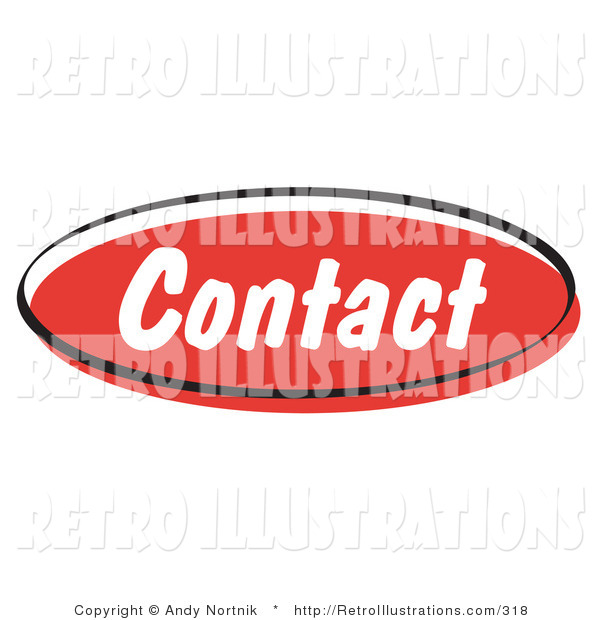 vintage contact buttons jpg 1152x768